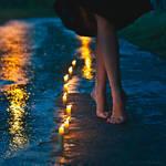Footfall by NataliaDrepina