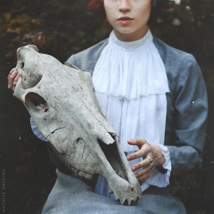 Le Mort Silencieux by NataliaDrepina
