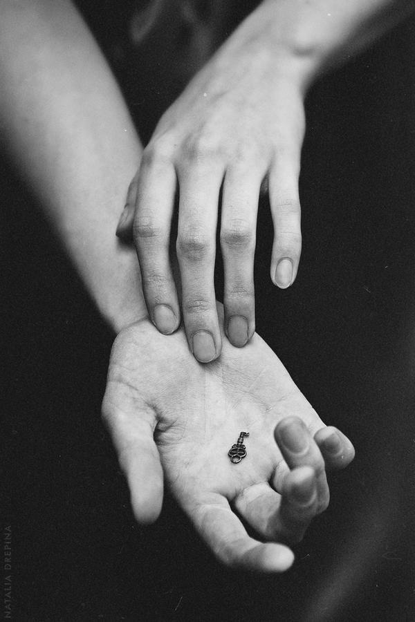 The key by NataliaDrepina