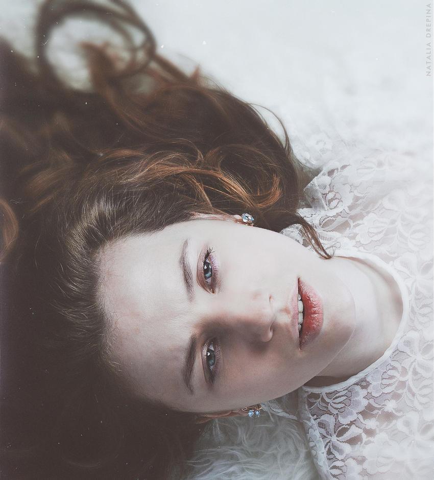 Sleepless Eva by NataliaDrepina