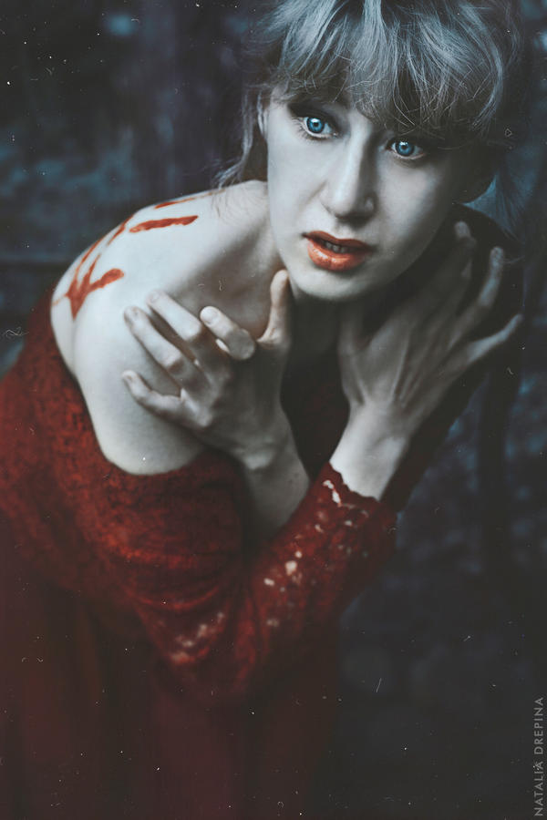 Constant Fear by NataliaDrepina