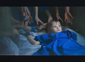 Before you'll fall asleep by NataliaDrepina