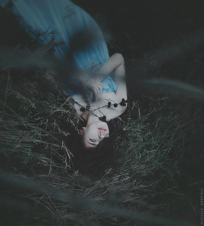 Nighttime by NataliaDrepina