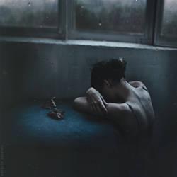 Heartsore by NataliaDrepina
