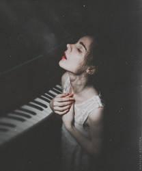 Gentle by NataliaDrepina
