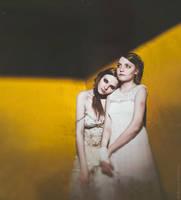 The Yellow Room by NataliaDrepina