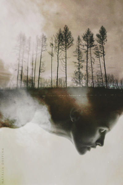 THE DAY AFTER MY FUNERAL by NataliaDrepina