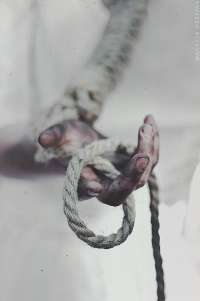Dead by NataliaDrepina