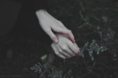 Bitterness by NataliaDrepina