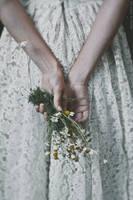 Chamomile Reverie by NataliaDrepina
