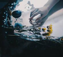 Sorcery by NataliaDrepina