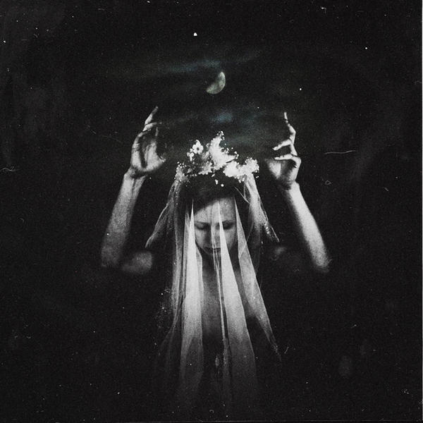 Dark Night by NataliaDrepina