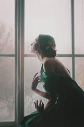 Melancholic Motives Of Spring by NataliaDrepina
