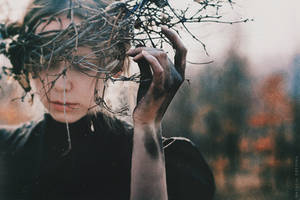 Crown by NataliaDrepina