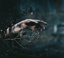 Growing Through Grief by NataliaDrepina