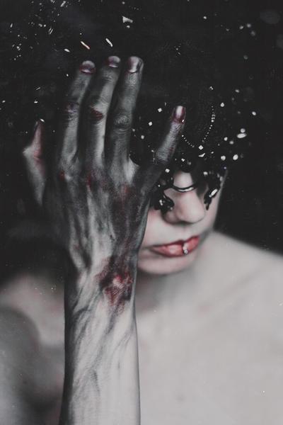 Bleak Reverie by NataliaDrepina
