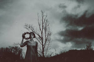 Imminent Gloom by NataliaDrepina