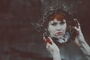 Mirror Twin by NataliaDrepina