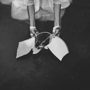 Reflecting the broken soul by NataliaDrepina