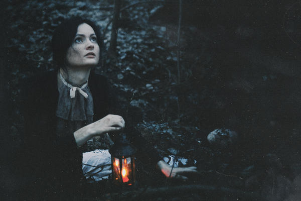 Funeral Dusk by NataliaDrepina
