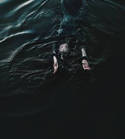Sink into the abyss
