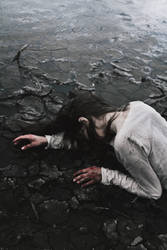 She was lured into the arms of swamp
