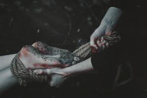 Black embrace by NataliaDrepina