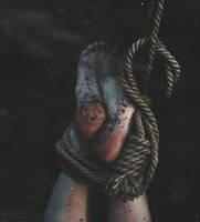 Punishment by NataliaDrepina