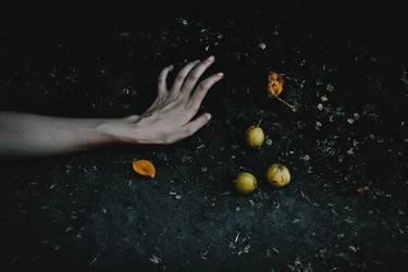 Apprehension by NataliaDrepina