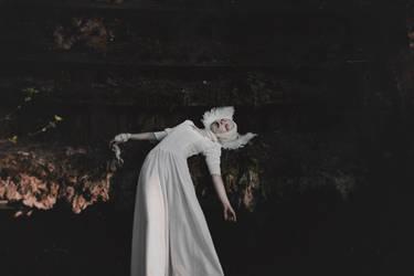 Morbid Angel by NataliaDrepina