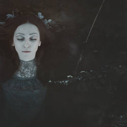Ophelia's Dream by NataliaDrepina