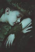 Forest Dreamer by NataliaDrepina