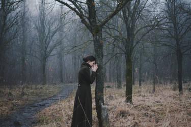 I told elm my secrets by NataliaDrepina
