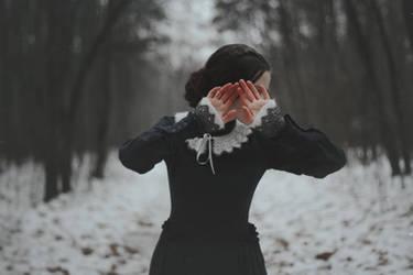Frightening Experience by NataliaDrepina