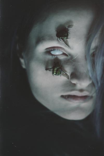 Hopeless Dreamer by NataliaDrepina