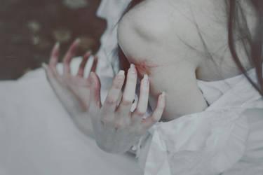 Fragile Porcelain by NataliaDrepina