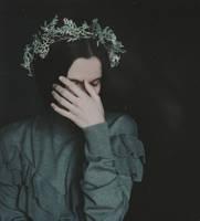 Dust of regret by NataliaDrepina