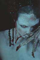 Frozen in grief by NataliaDrepina