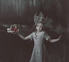 Heart of Persephone by NataliaDrepina