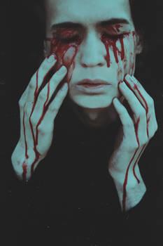 Blood twilight