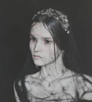 Veil of time by NataliaDrepina