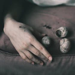 Filled with emptiness by NataliaDrepina
