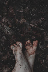 A lost traveler by NataliaDrepina