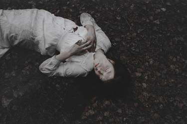 Silent death. by NataliaDrepina