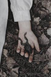 Benumbed by NataliaDrepina