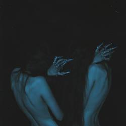 Clawed darkness