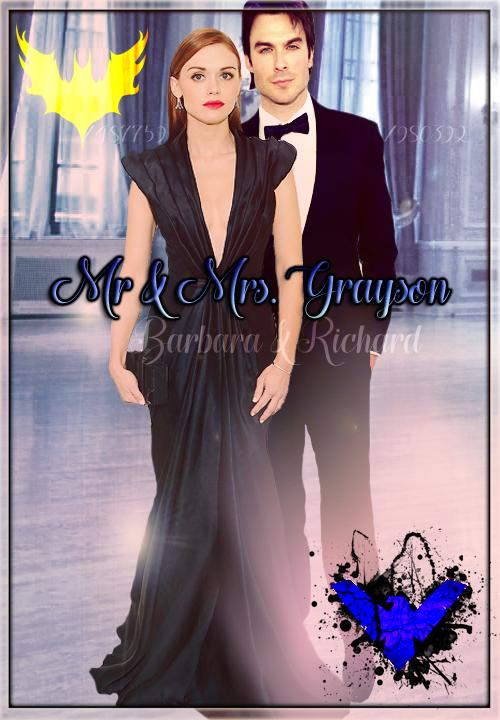 Grayson Wedding After Party by darkladykatblack