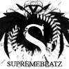 Supremebeatz Logotype by tondowebmedia