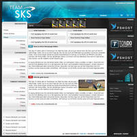 Team SKS