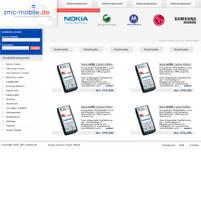 ZMC Mobile by tondowebmedia